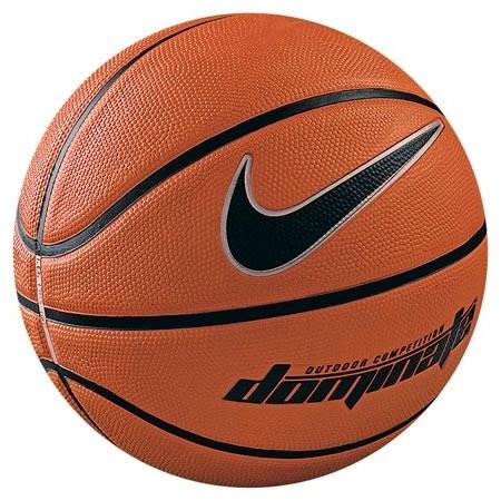 DOMINATE 5 - Basketbalový míč - Nike DOMINATE 5