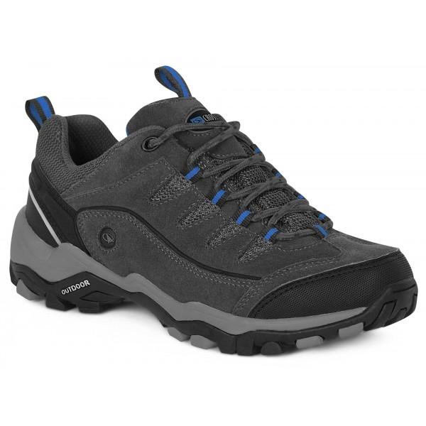 Crossroad DUBLO - Pánská treková obuv