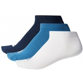 adidas PERFORMANCE NO-SHOW THIN 3PP - Ponožky