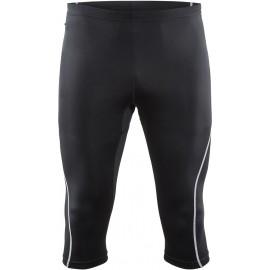 Craft MIND 3/4 KALHOTY M - Pánské běžecké kalhoty pod kolena
