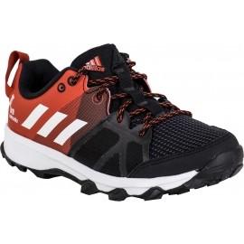 adidas KANADIA 8 K - Dětská obuv