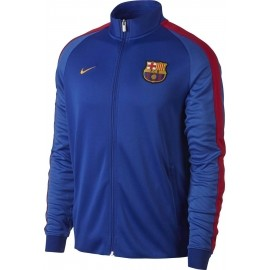 Nike FC BARCELONA AUTHENTIC N98