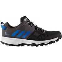 adidas KANADIA 8 K - Dětská sportovní obuv
