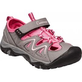 Crossroad MERCURY - Dámské sandály