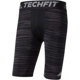 adidas TECHFIT BASE GRAPHIC SHORT TIGHTS