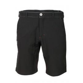 Alpine Pro MADDER - Pánské outdoorové šortky