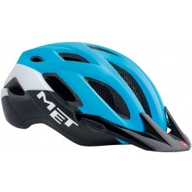 Met CROSSOVER BB - Cyklistická helma