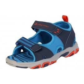 Alpine Pro CLAINO - Dětská letní obuv