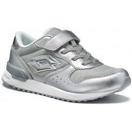 Lotto RECORD IX CL SL G - Dívčí volnočasová obuv