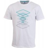 Umbro GRAPHIC TEE 1 - Pánské tričko