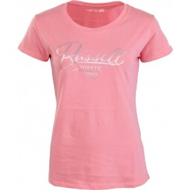 Russell Athletic SILVER TEE