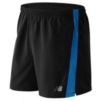 New Balance MS61073ELB - Pánské běžecké šortky