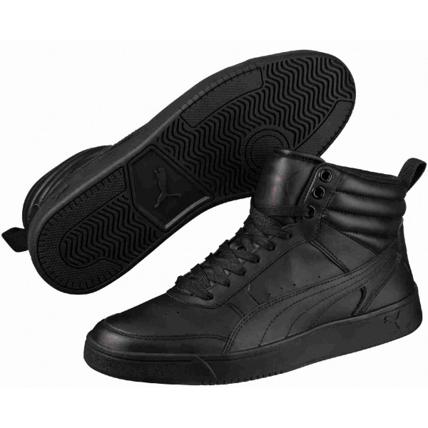 Puma REBOUND - Pánské vycházkové boty