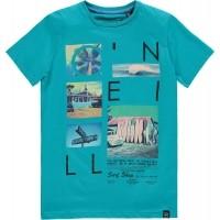 O'Neill LB NEOS T-SHIRT - Chlapecké tričko