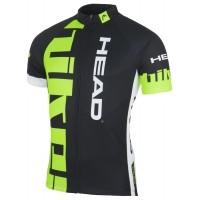Head MEN JERSEY CLASSIC - Pánský cyklistický dres