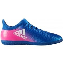 adidas X 16.3 IN J - Dětská sálová obuv