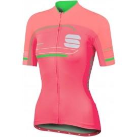Sportful GRUPPETTO PRO JERSEY W - Cyklistický dres
