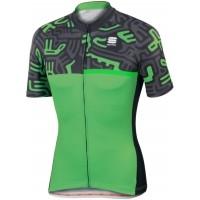 Sportful GRAFFITI JERSEY - Cyklistický dres