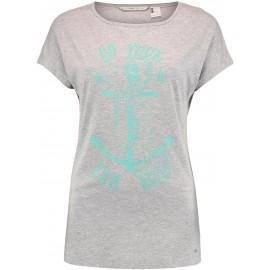 O'Neill LW FINN PARTY T-SHIRT - Dámské tričko