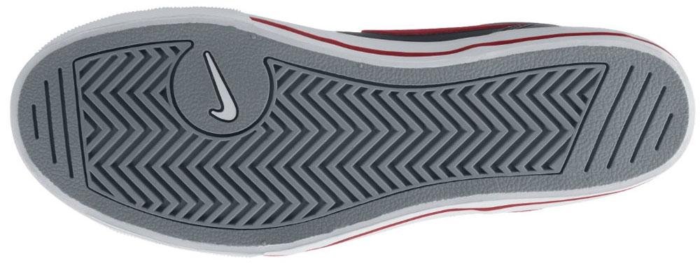 20c402775ee Nike NIKE CAPRI II. Pánská obuv Nike CAPRI II na volný čas ...