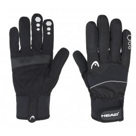 Head 6956 - Zimní cyklistické rukavice