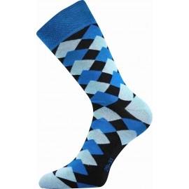 Boma PATTE 004 - Unisex módní ponožky
