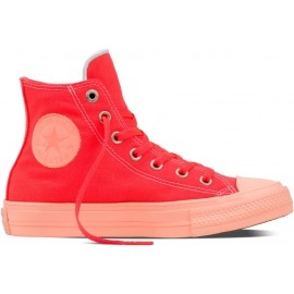 Converse CHUCK TAYLOR ALL STAR II Hyper Orange