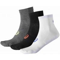 Asics 3PPK QUATER SOCK - Sportovní ponožky