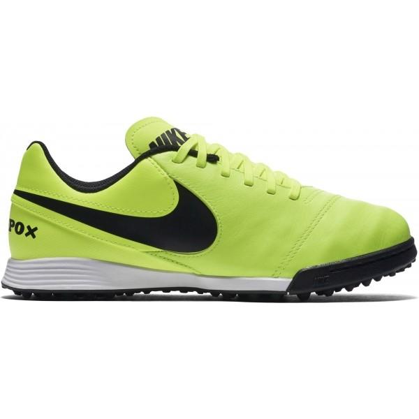 Nike JR TIEMPO LEGEND VI TF - Dětské kopačky