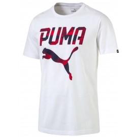 Puma BRAND TEE