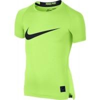 Nike TOP COMP HBR SS - Chlapecké kompresní triko