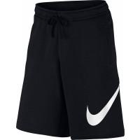 Nike NSW SHORT FLC EXP CLUB M - Pánské kraťasy