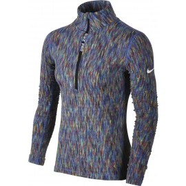 Nike PRO HYPERWARM TOP LS HZ VENEER