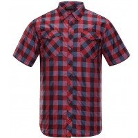 Alpine Pro LURIN - Pánská košile