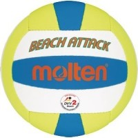 Molten BEACH ATTACK - Beachvolejbalový míč