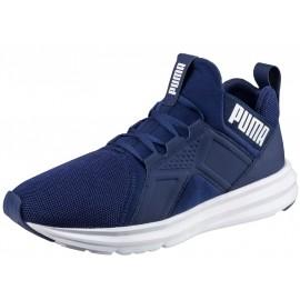 Puma ENZO MESH - Pánské vycházkové boty