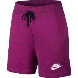 Nike W NSW AV15 SHORT KNT