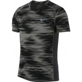 Nike NK DRY MILER TOP SS PR SU M