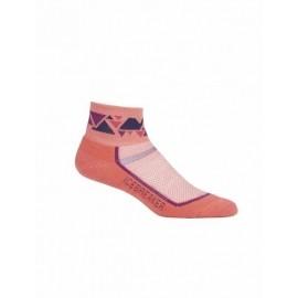 Icebreaker MULTISPORT MINI W - Dámské sportovní ponožky
