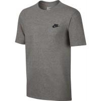 Nike M NSW TEE CLUB EMBRD FTRA - Pánské tričko