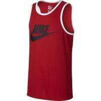 Nike TANK-ACE LOGO - Pánské tílko