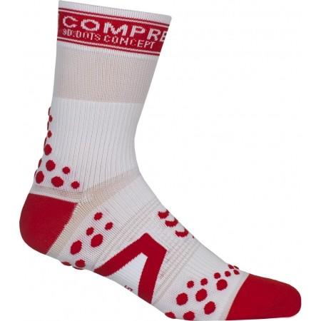 Kompresní ponožky - Compressport BIKE HI - 1