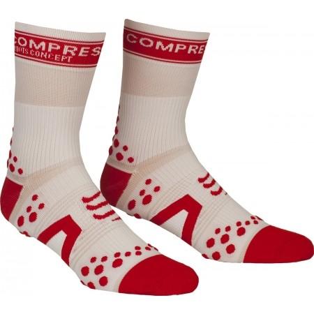 Kompresní ponožky - Compressport BIKE HI - 2