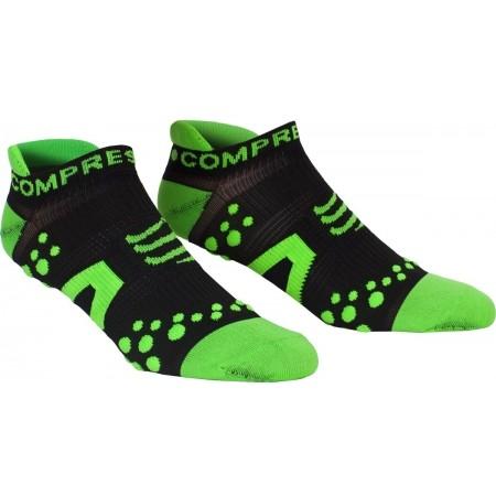 Běžecké ponožky - Compressport RUN LO - 2