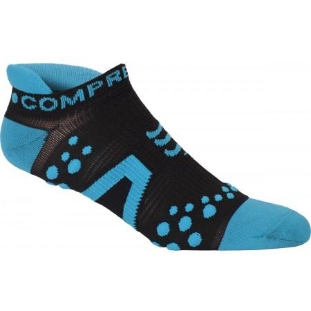 Běžecké ponožky - Compressport RUN LO - 3