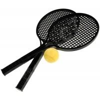 SPORT TEAM SOFT TENIS SET - Sada na líný tenis