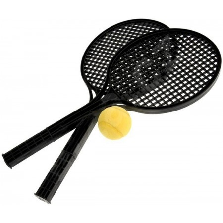 SOFT TENIS SET - Sada na líný tenis - SPORT TEAM SOFT TENIS SET
