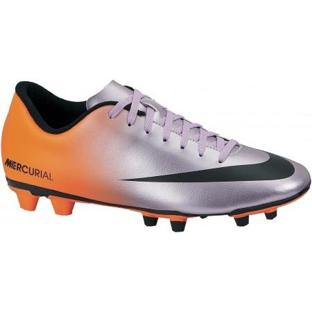 MERCURIAL VORTEX FG - Pánské lisovky - Nike MERCURIAL VORTEX FG - 1