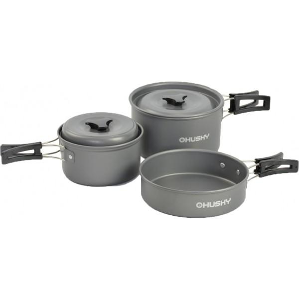 Husky TENDO - Univerzální set nádobí