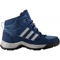 adidas HYPERHIKER - Dětská sportovní obuv